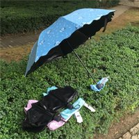 anti wind umbrella - Umbrella side is the black bottom of the wave shaped umbrella against the sun shade anti wind and rain
