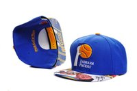 Wholesale 2016 New Arrival Basketball Hats Snapback hats Pacers paul george Hats Leopard Hater Snapbacks Hip Hop adjustable hats caps