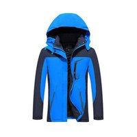 ad hoodie men - AD Men and women brand Hiking Jacket fashion jackets outdoor Camping Clothes Hoodies Essential for outdoor sport winter coat