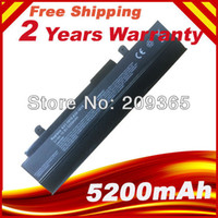 Wholesale Cell Battery for ASUS A32 Eee PC PEB PED PW PEM Laptop