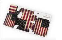 american flag sticker - US American Sticker Case Flag for Bike Airsoft Gopro HD Hero housing