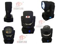 Wholesale 4 W in LED supper beam moving head light disco lighting sharpy moving head light