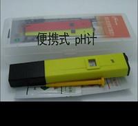 beer meter - Portable Pocket Type Digital PH Meter Homebrew Beer Brewing PH Tester Ph