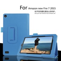 amazon free kindle books - For Amazon new Fire Leather Stand Smart Case Cover For new kindle fire quot para e Book Cases