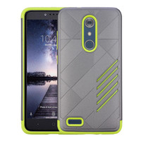 Wholesale Cases For ZTE Zmax Pro Z981 Motorola Moto G4 Plus Play Catalyst A Shockproof Anti knock Hollow out Hard Protective Defender Case SBR