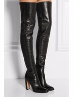 Womens Thigh High Boots Price Comparison | Buy Cheapest Womens ...