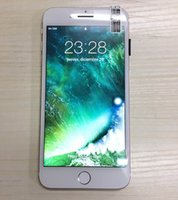 Wholesale goophone i7 Plus MTK6582 inch Show Quad Core Show G GB IOS Clone Phone