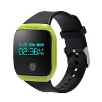 bicycle treadmill - Original LEMFO E07S Waterproof Smartwatch Swimming Bicycle riding Running Ropeskipping Sit ups Jumping jacks Treadmill mode Fitness Trackers