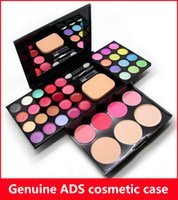 ads package - Genuine ADS Add to My Favorite Catalog Cosmetics makeup studio makeup box eye shadow blush Concealer modified small package