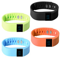 Wholesale TW64 Akin Fitbit Flex Bluetooth4 Smart Bracelet Waterproof Anti Lost Wristband Call Reminder Remote Photograph Watch for IOS Android