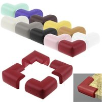 Wholesale Colorful BD Kids Baby Safety Rubber Foam Bumper Strip Safety Table Edge Corner Protect Piece