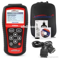 Cheap Automotive Diagnostic Systems KW808 Best For Chrysler KONNWEI Vehicle Tools