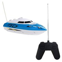 Wholesale HOT inch RC boat Radio Remote Control RTR Electric Dual Motor Toy SEP