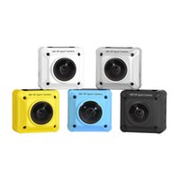 Wholesale High selling VR Camera NH720 PRO degree Panoramic VR Build in WiFi Mini Ultra Travel Life DV High quality action camera