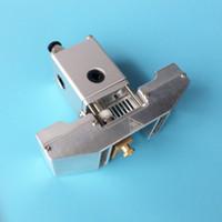 abs cartridge - Ultimaker d printer hot end full kit CNC aluminum full made Olsson block and E3D nozzle pt100 sensor and heater cartridge