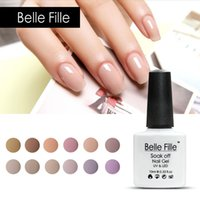 acrylic nail powder and liquid - Color Nude Nail Gel Polish Holographic Nail Enamel Glitter Glue Gel Finish Peel Off Base Coat Nail Acrylic Powder And Liquid