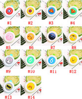 Cheap abs+PVC Mosquito Repellent Badge Best   Cartoon Cute