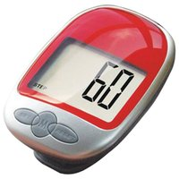 Cheap Pedometers watch sim Best JQ041 as pic watch thermometer
