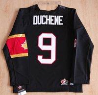 Cheap Youth kids Canada OLYMPIC Jersey 9# Matt Duchene 10# Patrick Sharp 14# Chris Kunitz 15# Ryan Getzlaf Jerseys
