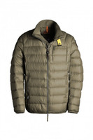 authentic ship models - Men Authentic PJS Down jacket comfortable Freestyle insulation Popular models fashion big pocket Outwear Coat design Orange