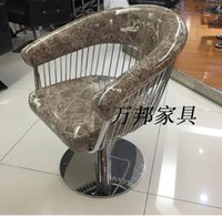 Wholesale Upscale hairdressing chair Haircut chair Barber s chair