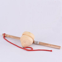 Wholesale chinese style Spinning Top gift