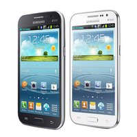 Wholesale Mobile Phone Only Samsung Galaxy Win DUOS I8552 UNLOCKED Dual SIM GSM HSDPA Quad Core inch Screen RAM GB ROM GB Camera MP