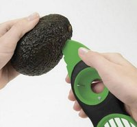 Wholesale Good Grips IN Avocado Slicer With Knife Pitter Peeler And Scoop Kitchen Utensil Tool high quality