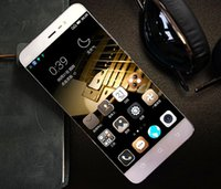 Goophone i7 1: 1 4.7-inch android 6.0 goophone lte logo dual sim téléphones débloquer les téléphones cellulaires double carte SIM cellphones