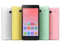 achat en gros de xiaomi riz rouge quad core-Original Xiaomi Redmi 2 téléphone 1 Go RAM 8 Go ROM Riz rouge 2 4G LTE double carte SIM MSM8916 Quad Core 4.7