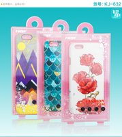 Wholesale Plastic PVC Packaging For Phone Case For iPhone s plus for zte zmax pro z981