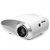 aspect ratio lcd - H60 LCD Projector Lumens x Native Resolution Aspect Ratio Supports HDMI USB VGA IR SD Card EU Plug