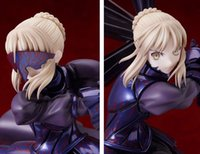 alter figure - Fate Stay Night Zero Saber Alter Vodigan Ver CM Mask Hammer Sword Toys Cartoon PVC Action Figure