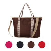 Wholesale Fashion Mummy Bag For Baby Nappy Bags Shoulder Bag