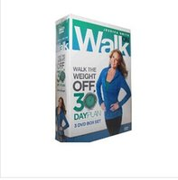 Wholesale DHL New Release Jessica Smith Walk On Walk the Weight Off Day Plan