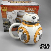 Wholesale starwar BB bb8