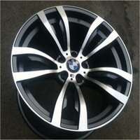 Wholesale LY005014 BW car rims Aluminum alloy is for SUV car sports Car Rims modified in in in in in