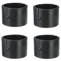 Wholesale Hot mm Rings to mm inch Scope Mount Ring Inserts Adapter Convert F00396