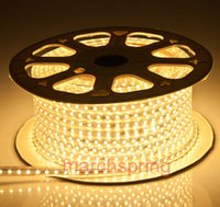 ac controler - M SMD LED Waterproof W M V LEDs M LED Strip With Red Blue Yellow Purple White Controler