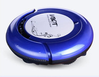 auto carpet cleaners - 2017 New Robot Vacuum Cleaner T270 House Carpet Floor Anti Collision Anti Fall Auto Clean