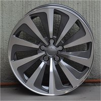 Wholesale LY880658 Audi Aluminum alloy rims is for SUV car sports Car Rims modified inch inch inch inch inch