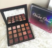 Wholesale HOT NEW Violet Voss Holy Grail Pro Eye Shadow Palette REFOR color eyeshadow