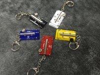 Wholesale VTEC Keychain Key Holder Key Ring NOS JDM keychain