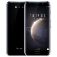 Original <b>HuaWei</b> Honor Magic 4G LTE teléfono móvil Kirin 950 Android 6.0 5,09