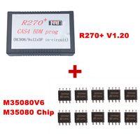 b usb keys - R270 V1 For B M W CAS4 BDM Programmer Plus M35080V6 M35080 chip