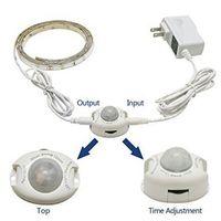 Wholesale Night Lights Led Sensor Lights leds Dustproof Waterproof lights V A Sizes led lamp