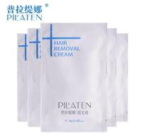 Wholesale PILATEN Hair Removar Cream Painless Depilatory Cream For Leg Armpit Body g Hair Removal Free DHL
