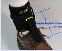 afo brace - Drop Foot Brace AFO Orthosis Hemiplegia Stroke Ankle Foot Brace Elevator Support