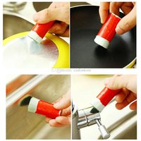 bart windows - New Magic Stainless Steel Metal Rust Remover Cleaning Detergent Stick Wash Brush E00573 BART