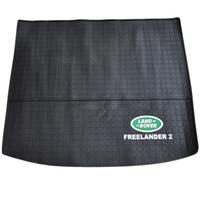 Wholesale Freelander rubber trunk mat freelander waterproof pad trunk mat